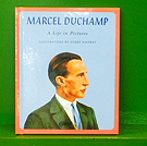 Jennifer  Gough-Cooper & Jacques Caumont - Marcel Duchamp A Life In Pictures