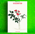 "F. R. David 10 Spring 2013 ""�For single mothers."""