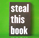 Dora  Garc�a - Steal this Book