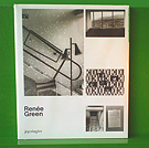 Ren�e Green - Ongoing Becomings. Retrospective 1989-2009